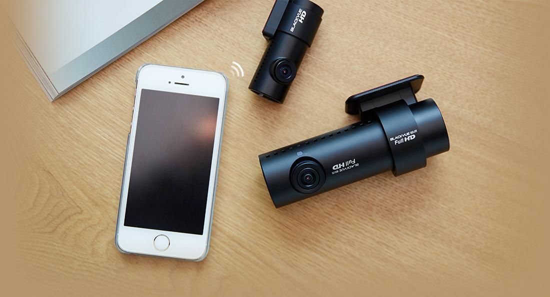 rejestrator jazdy blackvue blackvue dr650gw 2ch kamera