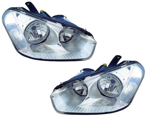 Reflektory Samochodowe Depo Do Ford C Max I 2007 2010