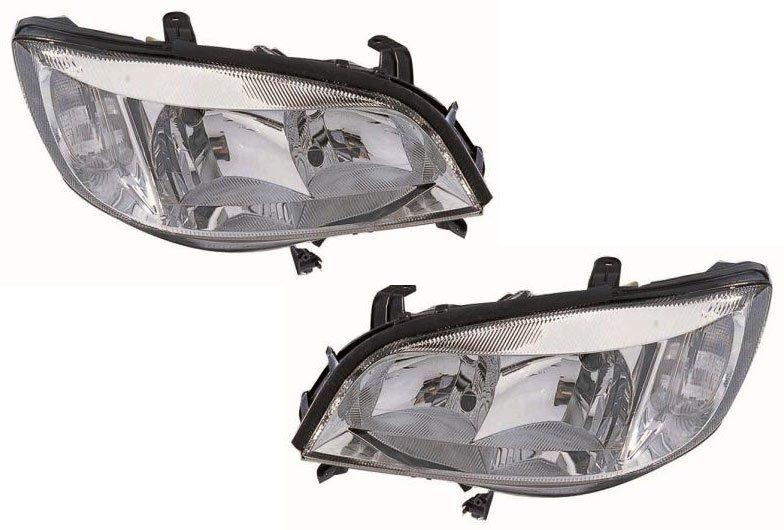 Reflektory Samochodowe Depo Do Opel Zafira A 1998 2005