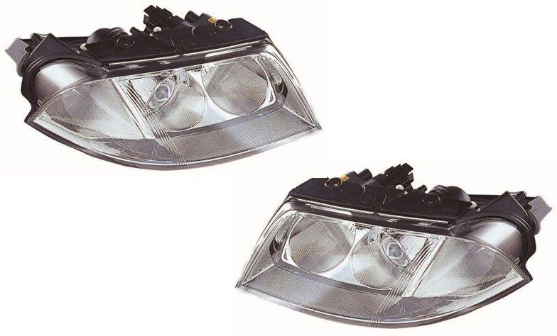Reflektory Samochodowe Depo Do Vw Passat Fl 2000 2005